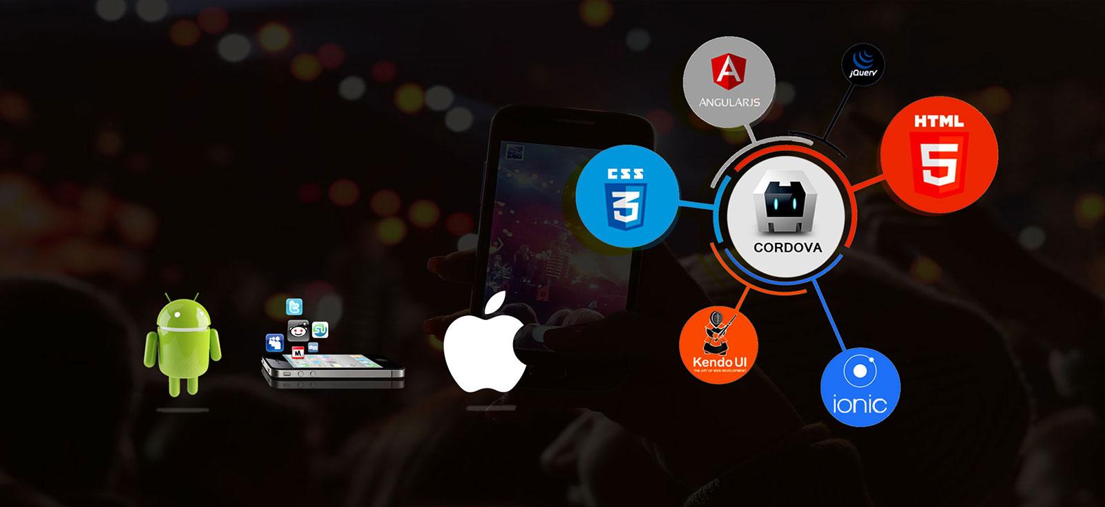 mobile app development company in navi mumbai
