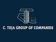 logo_C Teja Group of Companies