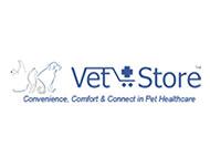 logo_Vet Store