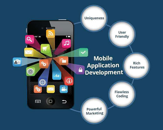 Mobile App development company in Navi Mumbai