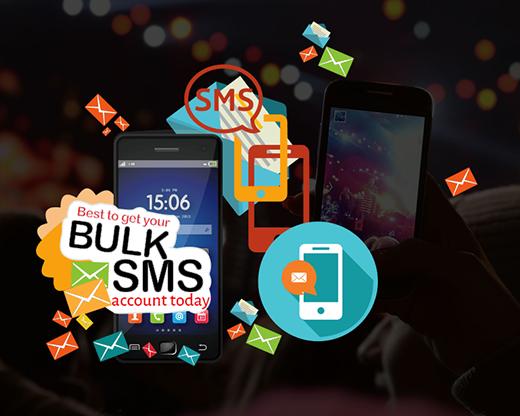 Top Bulk SMS services in Mumbai | Bulk SMS service provider